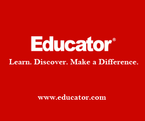 Educator Logo 300x250