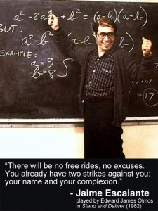 edward-james-olmos--inspirational-movie-quote