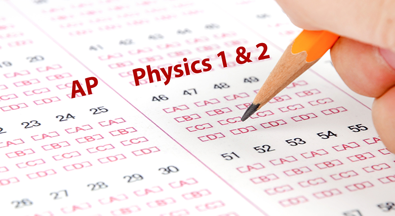Physics the similarities between high school and college