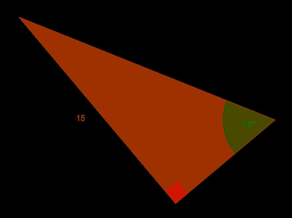 sohcahtoa traingle 6