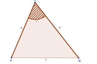 The Law of Cosines FI