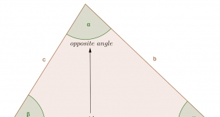 The Law of Sines 1