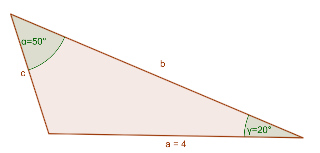 The Law of Sines 2