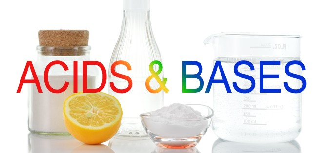 acids and bases study guide Study guide for content mastery chemistry: matter and change • chapter 19 113 neutralization acids, bases, and salts 39 name date class acids.