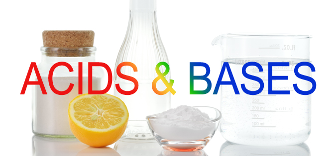 Introduction To Acids And Bases Educator Com