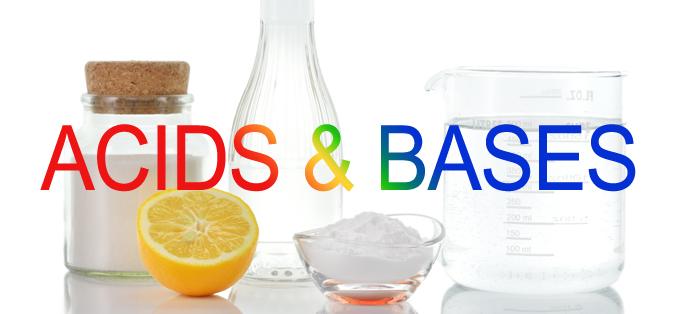 Acids & Bases 1