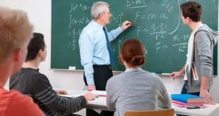 Navigating the High School Math Maze