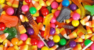 Candy Sugar Halloween