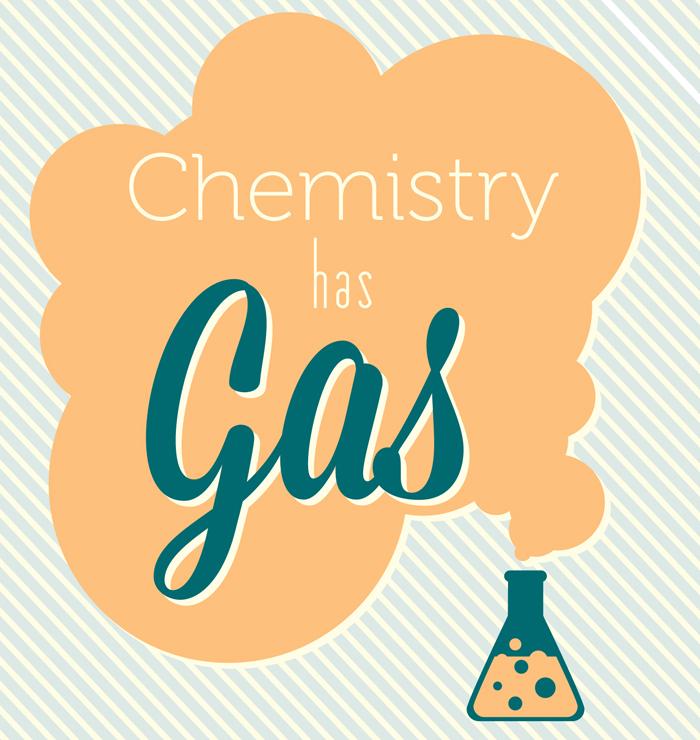 Gas 1