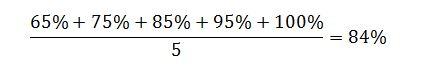 Geometric Mean 4