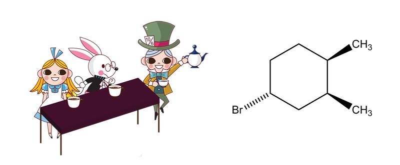 Stereochemistry 2v2
