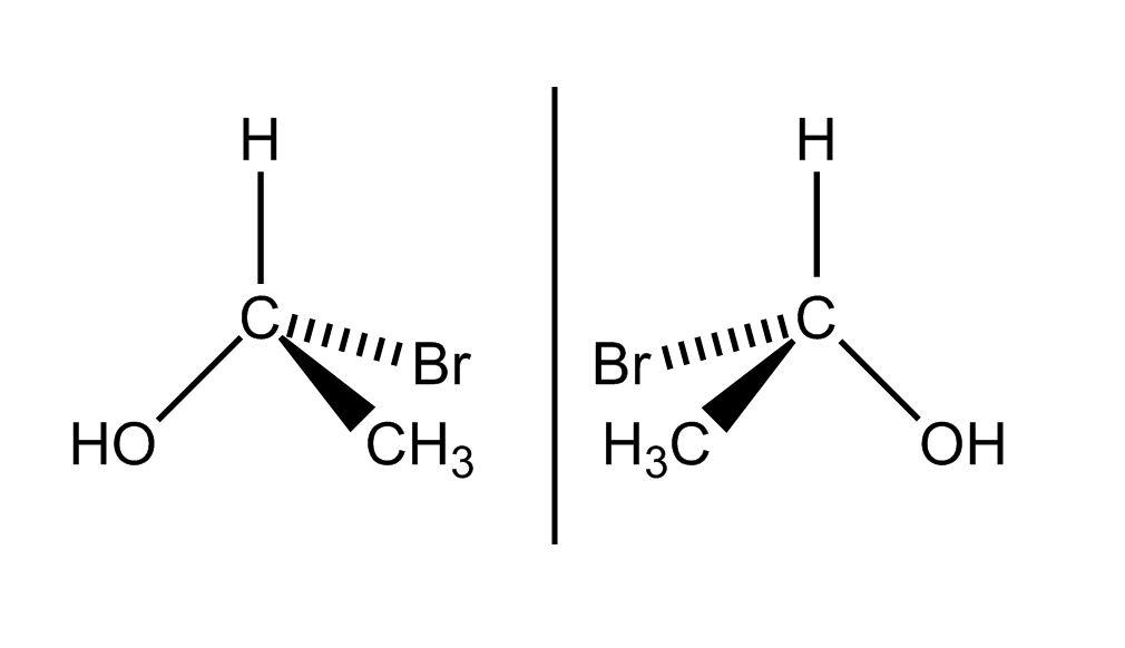 Stereochemistry 3