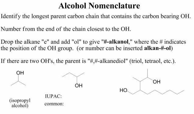Nomenclature 5