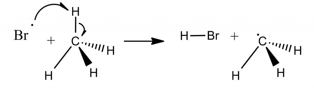 Free Radical Halogenations 2