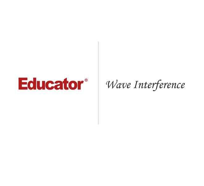 43  [Wave Interference]   AP Physics 1 & 2   Educator com
