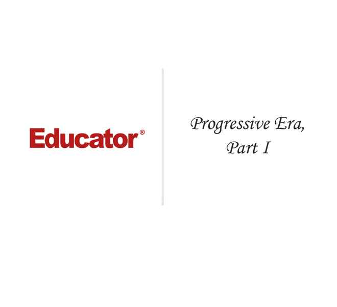 ap us history progressive era Progressive america unit vc ap united states history fundamental  question to what extent was the progressive movement.