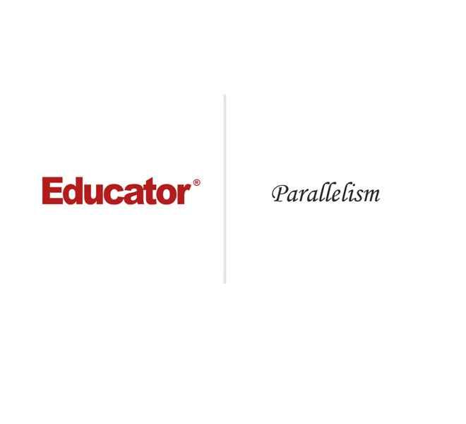 30 Parallelism English Grammar Educator Com