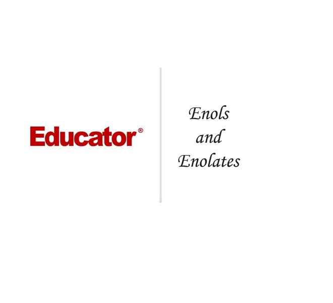 23  [Enols and Enolates, Part 1] | Organic Chemistry