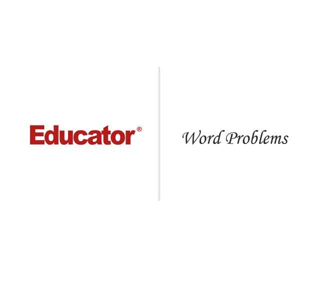 6  [Word Problems] | Pre Calculus | Educator com