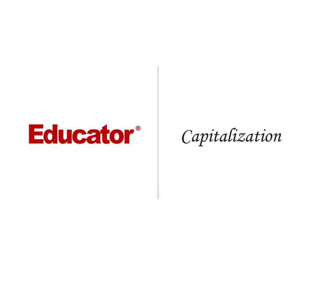 capitalization advanced english grammar educatorcom