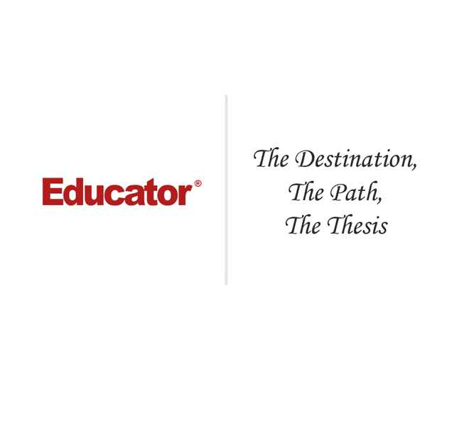 The Destination Path Thesis